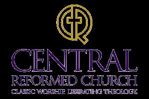05 >> Meditation 05 05 2019 Central Reformed Church